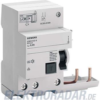 Siemens FI-Block f.LS-Schalter 5SM2635-6