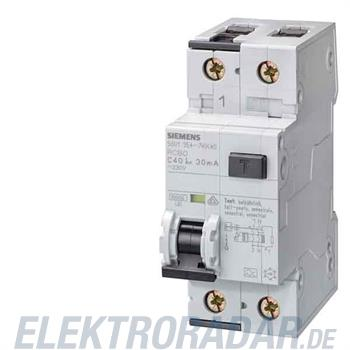 Siemens FI/LS-Schutzeinrichtung 5SU1154-6KK06