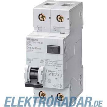 Siemens FI/LS-Schutzeinrichtung 5SU1356-7KK08
