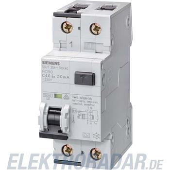 Siemens FI/LS-Schutzeinrichtung 5SU1654-6KK40