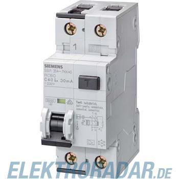 Siemens FI/LS-Schutzeinrichtung 5SU1654-7KK25