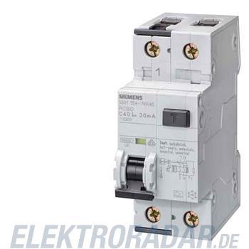 Siemens FI/LS-Schutzeinrichtung 5SU1654-7KK32