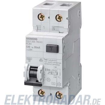 Siemens FI/LS-Schutzeinrichtung 5SU1656-6KK13