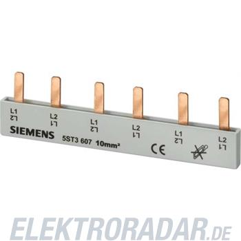 Siemens Stiftsammelschiene 10qmm 5ST3610