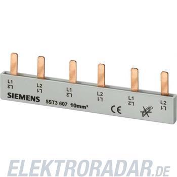 Siemens Stiftsammelschiene 10qmm 5ST3611