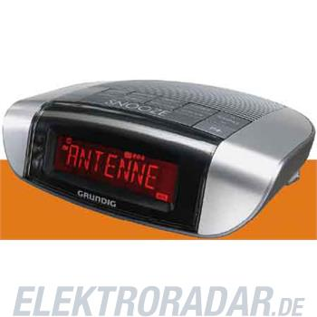 Grundig Intermedia Uhrenradio Sonoclock 660 si/tit