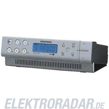 Grundig Intermedia Küchenradio Sonoclock 890 alu
