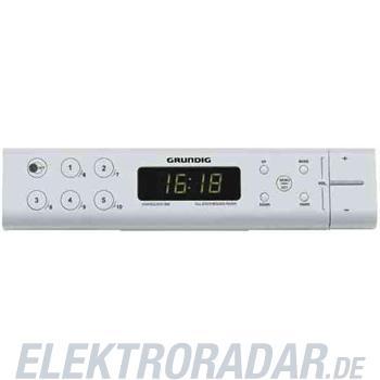 Grundig Intermedia Küchenradio Sonoclock 690 weiß