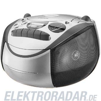 Grundig Intermedia Radiorecorder RRCD 2700 MP3 si/bla
