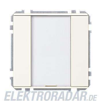 Merten Taster 1f. ws/bril 628044