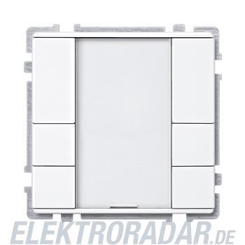 Merten Taster 3f. pws/bril 628219
