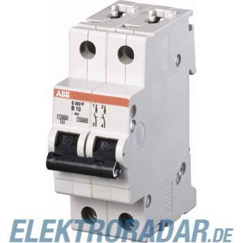 ABB Stotz S&J Sicherungsautomat S202P-Z1,6
