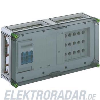 Spelsberg Sicherungsgehäuse GST 401 KN-400