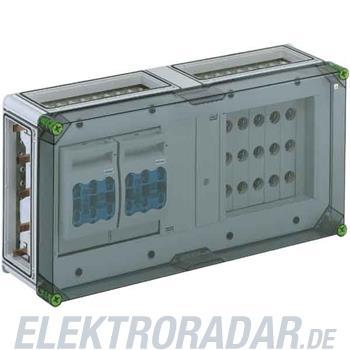 Spelsberg Sicherungsgehäuse GST 402 KN-400
