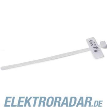 HellermannTyton Kennzeichnungsbinder IT18FL-N66-NA