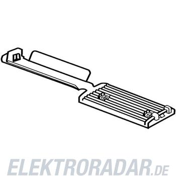 HellermannTyton Flachbandkabelhalter FKH80A-HIR-BK-C1