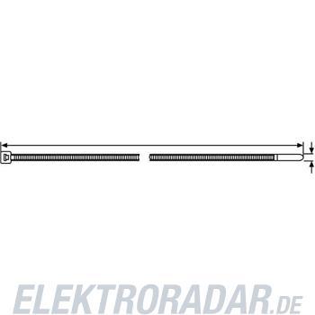 HellermannTyton Kabelbinder T30LR-N66-NA-C1