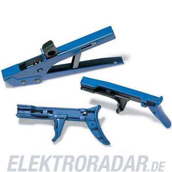 HellermannTyton Verarbeitungswerkzeug MK21 BLAU/SCHWARZ