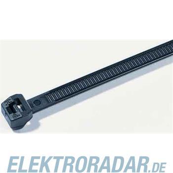 HellermannTyton Kabelbinder außenverzahnt T50ROS-HS-NA-C1