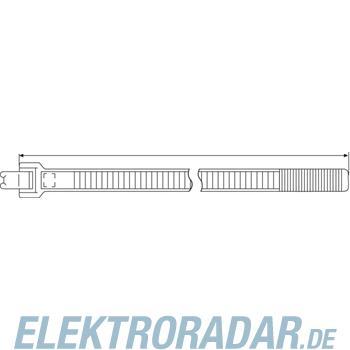 HellermannTyton Wiederöffnungsbinder RT140-N12-BK-C1