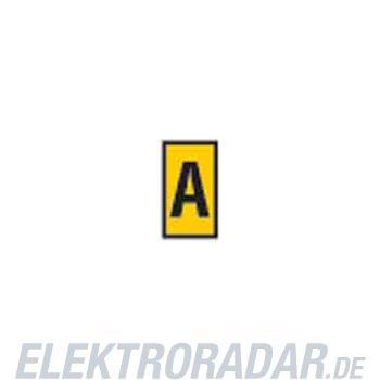 HellermannTyton Kennzeichnungsclip WIC1-A-PA-YE-T1