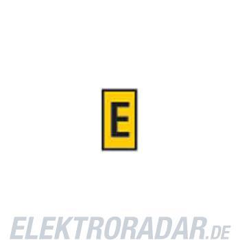 HellermannTyton Kennzeichnungsclip WIC1-E-PA-YE-T1