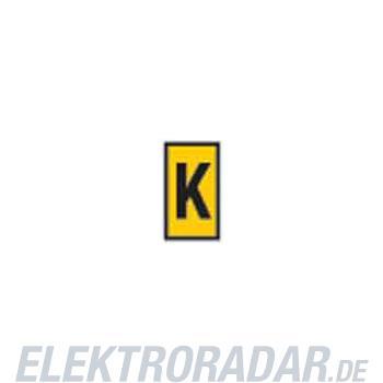 HellermannTyton Kennzeichnungsclip WIC2-K-PA-YE-T1