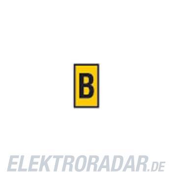 HellermannTyton Kennzeichnungsclip WIC3-B-PA-YE-C1