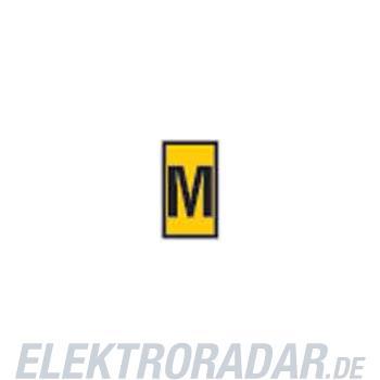 HellermannTyton Kennzeichnungsclip WIC3-M-PA-YE-C1