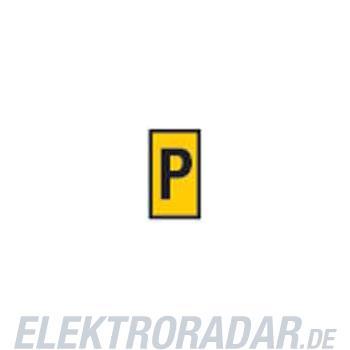 HellermannTyton Kennzeichnungsclip WIC3-P-PA-YE-C1