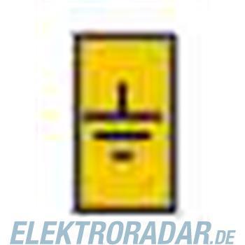 HellermannTyton Wic Kennzeichnungsclip WIC1-ERDE-PA-YE-T1