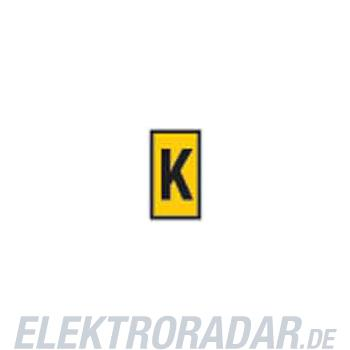 HellermannTyton Tülle HODS85-K-PVC-YE-M4