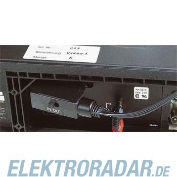 HellermannTyton Etiketten TAG140TD1-1210-WH