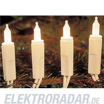 Hellum Glühlampenwer Minikette ws/kl 839081