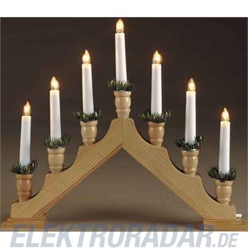 Hellum Glühlampenwer Holzleuchter nat 873207