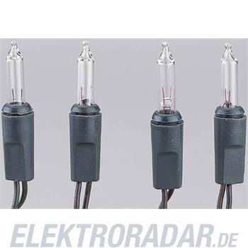 Hellum Glühlampenwer Minikette mit 24V-Trafo 500417