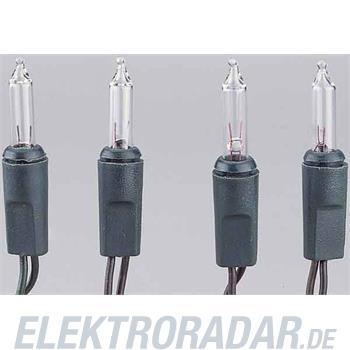 Hellum Glühlampenwer Minikette mit 24V-Trafo 500813