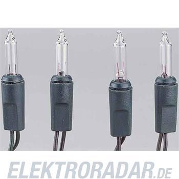 Hellum Glühlampenwer Minikette mit 24V-Trafo 501216