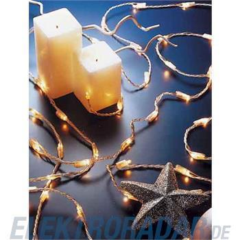 Hellum Glühlampenwer Micro-Lichterkette 580105