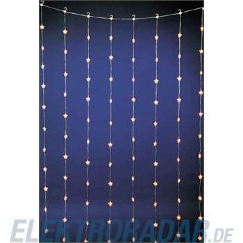 Hellum Glühlampenwer Dioden-Sternenvorhang 565034