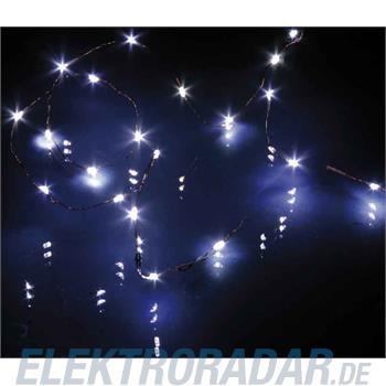 Hellum Glühlampenwer LED-Lichterkette 20-tlg. 570717