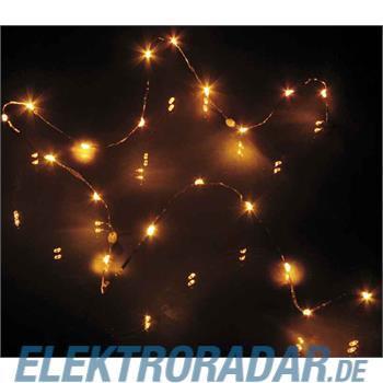 Hellum Glühlampenwer LED-Lichterkette 20-tlg. 570731