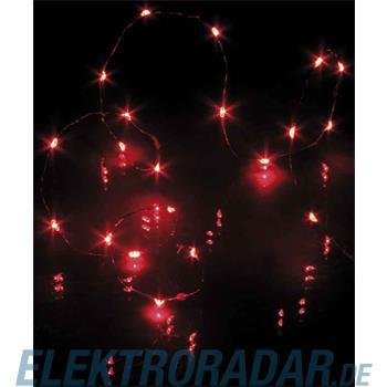 Hellum Glühlampenwer LED-Lichterkette 20-tlg. 570755