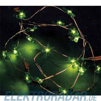 Hellum Glühlampenwer LED-Lichterkette mit Bäume 570847