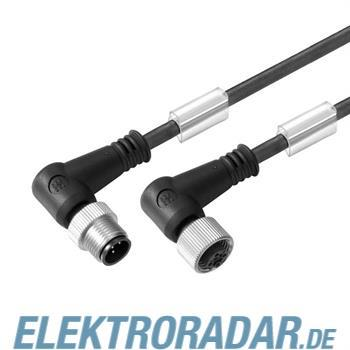 Weidmüller Sensor/Aktor-Leitung SAIL-M12WM12W-4-5.0U