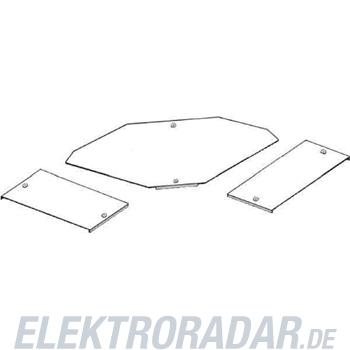 Hensel KT-Winkel-Deckel KT WD 40