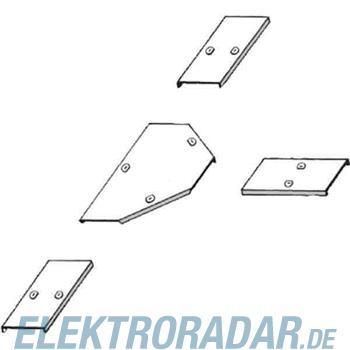 Hensel T-Stückdeckel KT TD 10