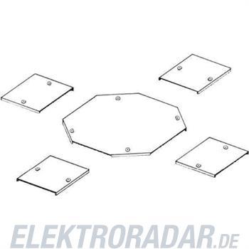 Hensel KT-Kreuzstück-Deckel KT KD 20