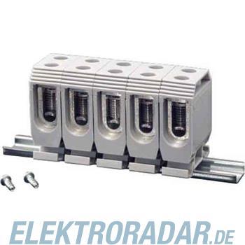 Hensel Klemmen-Set 16-50 qmm KLS 51
