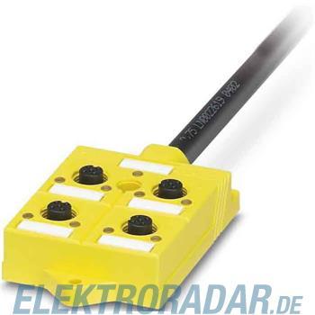 Phoenix Contact Sensor-/Aktor-Box PSR-SACB-4/ #2981884